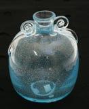 Dekorativ flaska Arkivbild