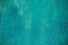 Dekorativ grön textur för abstrakt Grunge Arkivfoton