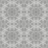 Dekorativ linjär modell 8 tillgängliga detaljerade lätta redigerar avskilda vektorn för eps-formatillustrationen den lager Sömlös Arkivfoto