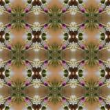dekorativ modell Royaltyfria Bilder