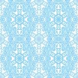 dekorativ modell Asiatisk sömlös textur för vektor Vektormallen kan användas för tapeten, modellpåfyllningar, textilen, tyg, sjal Royaltyfria Foton