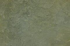dekorativ murbruk arkivbild