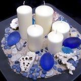 dekorativ platta Royaltyfri Bild