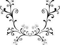 dekorativ prydnad 4 Royaltyfria Bilder
