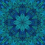 Dekorativ räkning för CD Royaltyfria Bilder