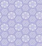 dekorativ seamless snowflakestextur för jul Royaltyfri Foto