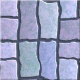 dekorativ seamless textur Royaltyfria Bilder
