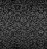 dekorativ seamless wallpaper Arkivfoton
