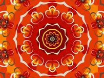 dekorativ struktur Fotografering för Bildbyråer