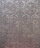 dekorativ stuckaturtextur Royaltyfria Bilder