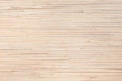 Dekorativ textur av ljust trä. Arkivfoto