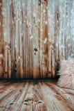 Dekorativ träbakgrund arkivfoton