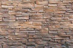 Dekorativ utomhus- tegelplatta Textur för tegelplatta för vägg för väggtegelplattategelsten för bakgrund Arkivfoton
