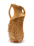 dekorativ vase arkivbilder