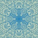 dekorativ vektor för bakgrund Royaltyfri Foto