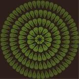 dekorativ vektor för bakgrund Fotografering för Bildbyråer