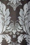 dekorativ wallpaper royaltyfri illustrationer