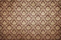 dekorativ wallpaper för bakgrund Arkivfoton