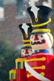 dekorativa användare för band Royaltyfri Foto