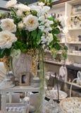 dekorativa element returnerar Royaltyfria Foton
