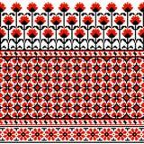 Dekorativa frowers Royaltyfri Fotografi