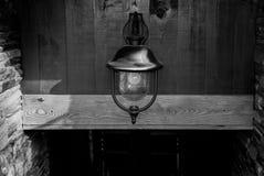 dekorativa lampor Royaltyfri Bild