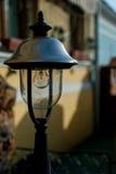 dekorativa lampor Arkivbilder