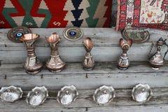 Dekorativa objekt Royaltyfri Bild