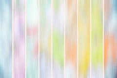 dekorativa pastellfärgade band Fotografering för Bildbyråer