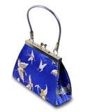 Dekorative Handtasche Stockfoto