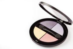 Dekorative Kosmetik Lizenzfreies Stockbild