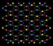 Dekorative Lampen Stockbilder