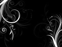 Dekorativer Auszug Lizenzfreies Stockbild