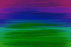 Dekorativer gemalter Hintergrund Lizenzfreie Stockfotos