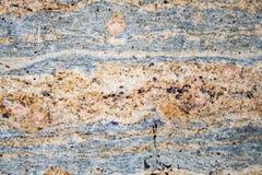 Dekorativer grau-brauner Marmor Hintergrund, Beschaffenheit, Geologie Stockfotografie