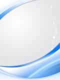 Dekorativer Hintergrund mit Platz für Text Stockfotografie