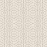 Dekorativer nahtloser geometrischer Muster-Hintergrund Stockbild