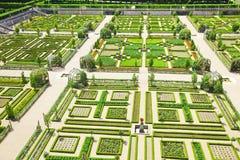 Dekorativer Obstgarten Lizenzfreies Stockbild