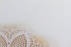 Dekorativer Papierhintergrund Lizenzfreie Stockbilder