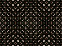 Dekorativer Tapetenhintergrund Stockfotografie