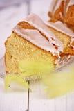 Dekoratives Brot der Tradition Lizenzfreies Stockbild