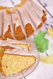 Dekoratives Brot der Tradition Stockbilder