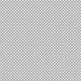 Dekoratives bw-Muster lizenzfreie abbildung