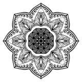 Dekoratives Element für Design Dekorative Elemente der Weinlese Stockbilder