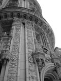 Dekoratives Gebäude Stockbild