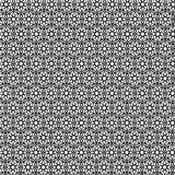 Dekoratives Muster Stockfotografie
