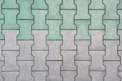 Dekoratives Muster lizenzfreies stockfoto
