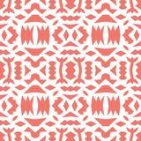 Dekoratives Muster für den Hintergrund, die Fliese und die Gewebe lizenzfreies stockfoto