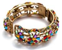 dekorativt armband Arkivbilder