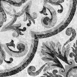 Dekorativt däcka Arkivfoto